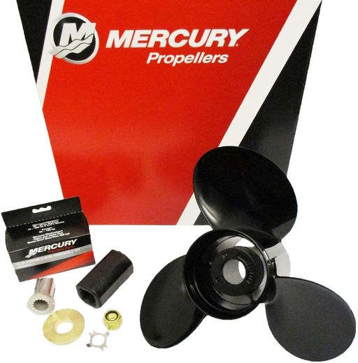 Mercury 135-300, Alpha, Bravo one  16""